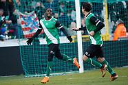 Cercle Brugge KSV v KVC Westerlo - 25 February 2018
