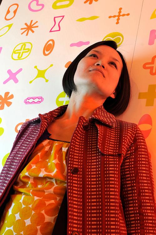 Ayako Koizumi, Japan