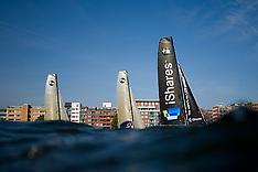 Ishares Cup Amsterdam