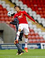 Manchester United v Benfica - 31 October 2017