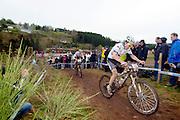 UCI World Cup XCO round 2, Houffalize, Belgium. May 2