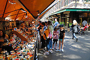 The Rocks Markets, Sydney, Australia