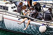 Del 3 al 6 de mayo en la bah&iacute;a de Palma, MALLORCA. <br /> &copy; Bernard&iacute; Bibiloni / www.bernardibibiloni.com