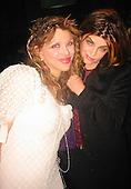 Vanilla Sky Premiere 12/11/2001