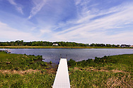 Pier, Peconic River, 425 Meadow Beach Ln, Mattituck, NY