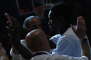 Paul Stephane Biliga<br /> Nazionale Italiana Maschile Senior<br /> Eurobasket 2017 - Group Phase<br /> Italia Germania Italy Germany<br /> FIP 2017<br /> Tel Aviv, 05/09/2017<br /> Foto M.Ceretti / Ciamillo - Castoria