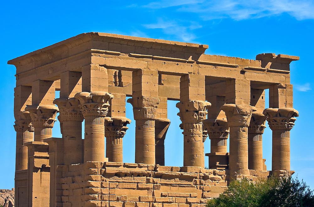Philae - East Temple