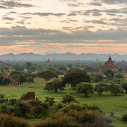 Bagan Morning 2