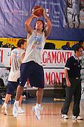 DESCRIZIONE : Bormio Raduno Collegiale Nazionale Maschile Allenamento <br /> GIOCATORE : Daniele Cavaliero<br /> SQUADRA : Nazionale Italia Uomini <br /> EVENTO : Raduno Collegiale Nazionale Maschile <br /> GARA : <br /> DATA : 26/07/2008 <br /> CATEGORIA : Tiro<br /> SPORT : Pallacanestro <br /> AUTORE : Agenzia Ciamillo-Castoria/S.Silvestri <br /> Galleria : Fip Nazionali 2008 <br /> Fotonotizia : Bormio Raduno Collegiale Nazionale Maschile Allenamento <br /> Predefinita :