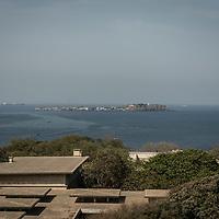 Ancien Palais de Justice à Dakar