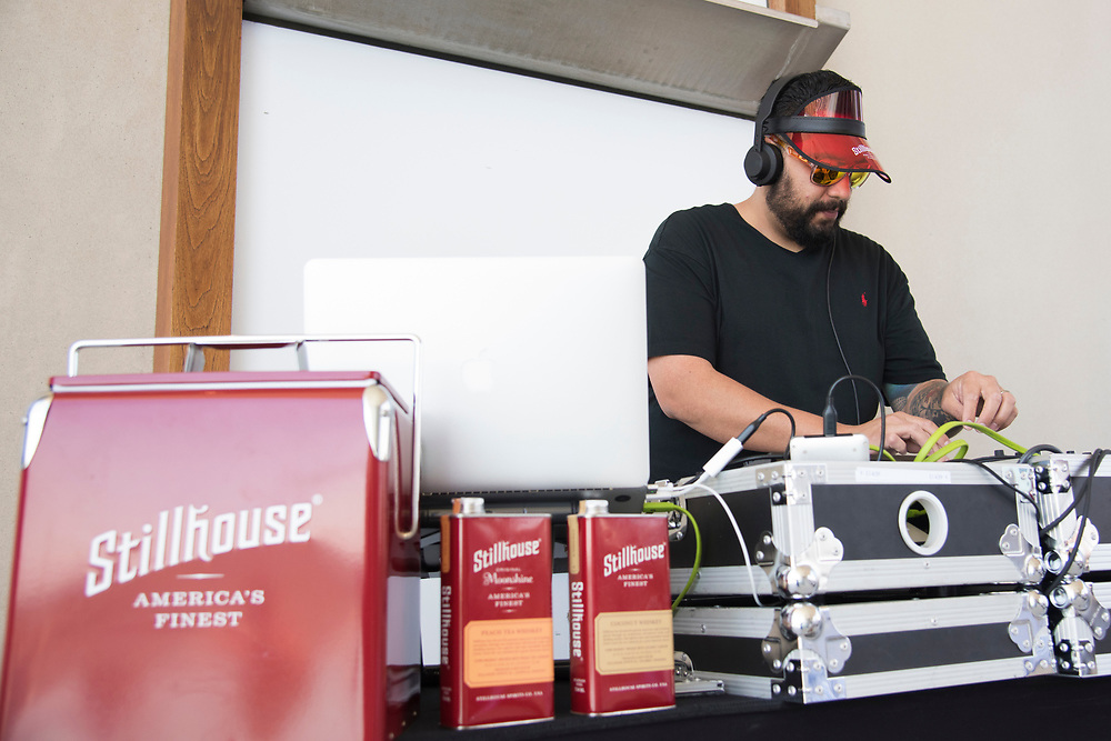Stillhouse at the W Hotel in Dallas, Texas on May 7, 2017.
