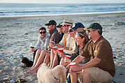 Labor Day camping trip to Cape Lookout State Park, Tillamook, Oregon.