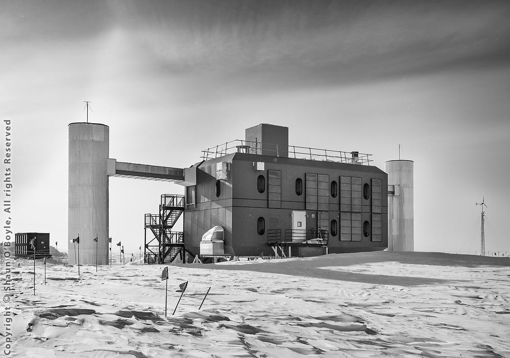 IceCube Laboratory