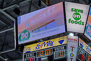 KELOWNA, CANADA - OCTOBER 14: Promotion at the Kelowna Rockets game on October 14, 2016 at Prospera Place in Kelowna, British Columbia, Canada.  (Photo By Cindy Rogers/Nyasa Photography,  *** Local Caption ***