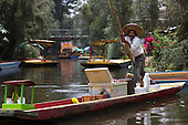 Mexico City: Xochimilco