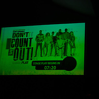 Don't Count Me Out - Oct4