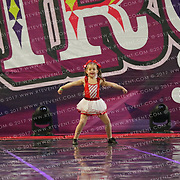 1012_Yorkshire Martyrs Cheerleading Squad - Tiny Dance Solo Pom