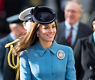 KATE Middleton Launches Air Cadets 75th Anniversary