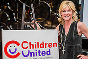 Anthea Turner - Alesha Dixon launches Children United and the &ldquo;We Are The Children United&rdquo; single. Alesha is the most well-known name on the single, the first voice you hear on the song is that of 12-year-old Patience who lives in a children&rsquo;s home in Uganda after losing most of her family to AIDS. The pair are joined by thousands more children from countries as far flung as Kenya, Australia, India, USA, Uganda, The Netherlands and Norway who all feature on the Children United single. More countries and more children are joining the &ldquo;world&rsquo;s biggest pop group&rdquo; every day and posting their recordings on YouTube. The song was written by Barney Cox and produced by Nigel Wright.<br /> Around 10,000 children&rsquo;s voices are on the song including 6,500 children from the Voice In A Million choir<br /> who performed the song live at Wembley with Alesha in March.<br /> <br /> Children United is an online platform which will bring children together from across the globe to discuss the issues that matter to them, and provide them with the opportunity to have their voices heard. The three founding partner organisations are First News, Achievement for All, and Skoolbo. They have been working with Microsoft to support the web development and integration of Skype technology that will connect children across the world in face-to-face conversations. Save the Children are the charity&rsquo;s key NGO partner.<br /> <br /> The Children United website, which encourages children around the world to &ldquo;join-up&rdquo; and be heard, opens for<br /> registration on Wednesday (15 April) and goes fully live and interactive in September. The site will be moderated<br /> by schools around the world to ensure a secure environment for children to talk to each other safely.