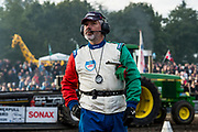 Tractor Pulling European Championship 2019 - Brande