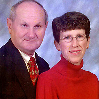 GOLDEN ANNIVERSARY<br /> Courtesy Photo<br /> In honor of the 50th Wedding Anniversary of Robert and Mary Harrington, their children invite you to celebrate with them at a reception, Sunday, June 26, 2016 from 2 to 4 p.m. at Mantee Baptist Church Fellowship Hall. No gifts please.