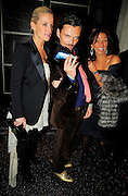 25.NOVEMBER.2008. LONDON<br /> <br /> CELEBRITIES LEAVING THE FASHION AWARDS 2008 HELD AT VINCENT SQUARE FASHION HALL, VICTORIA.<br /> <br /> BYLINE: EDBIMAGEARCHIVE.CO.UK<br /> <br /> *THIS IMAGE IS STRICTLY FOR UK NEWSPAPERS AND MAGAZINES ONLY*<br /> *FOR WORLD WIDE SALES AND WEB USE PLEASE CONTACT EDBIMAGEARCHIVE - 0208 954 5968*