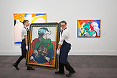 Sothebys Art Sale