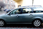 After Temple, Szeroka, Kasimierz jewish district, Krakow