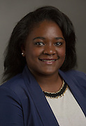 Junior Executive Business Program headshots. Photo by Lauren Pond