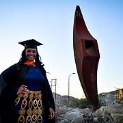 Kawehiokalani Netane Grad Shoot, UTEP