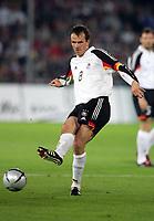 Fotball<br /> Landslag Tyskland 2004<br /> Foto: Digitalsport<br /> NORWAY ONLY<br /> Dietmar HAMANN
