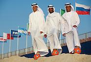 FIFA BEACH SOCCER WORLD CUP DUBAI 2009