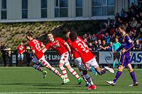 WIJDEWORMER - 02-04-2017, Jong AZ - VVSB, AFAS trainingscomplex, 7-0, kampioen