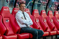 ALKMAAR - 25-05-2017, AZ, - FC Utrecht, AFAS Stadion, 3-0, AZ trainer John van den Brom