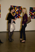 ALICIA GARCIA; CORNELIA SVEDMAN, Gerhard Richter: 4900 Colours - private view<br />