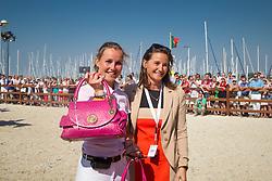 Poels Caroline, NED, Mevr Detry<br /> Sea Cost Grand Prix<br /> North Sea Jumping Nieuwpoort 2012<br /> © Dirk Caremans