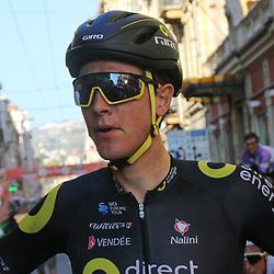 23-03-2019: Wielrennen: Milaan-San Remo: San Remo<br /> - wielrennen - cycling - Milaan-SanRemo - <br /> Niki Terpstra