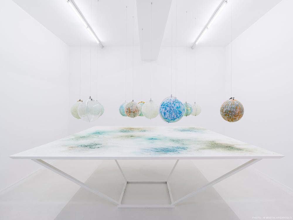 We Are All Astronauts - Julian Charrière - Centre culturel suisse