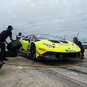 Lamborghini World Finals Qualifying