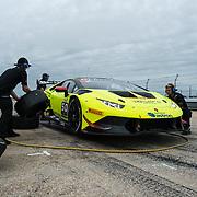 Lamborghini World Finals Qualifying