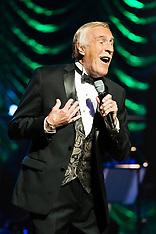 Sir Bruce Forsyth concert, Birmingham
