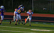 Jackson Hole Colts - 2011 Football Season Home games
