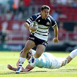 Bristol Rugby v Bedford Blues SF2