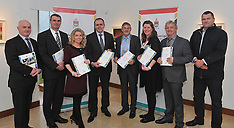 Irish Language Launch