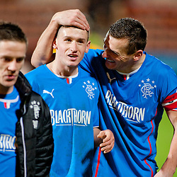 Dunfermline v Rangers | Scottish League One | 30 December 2013