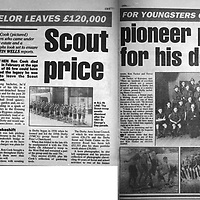 Scout Archive