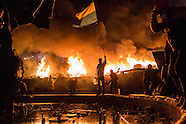Maidan Protests