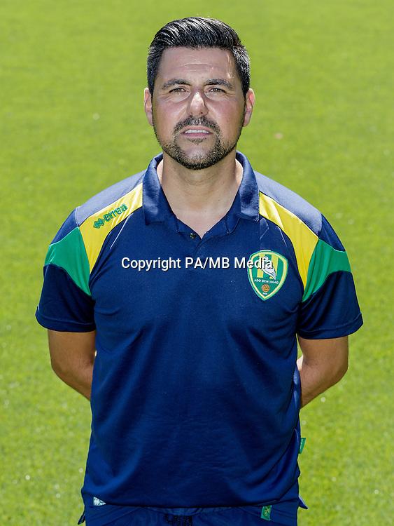 Dino Nunes (verzorger)