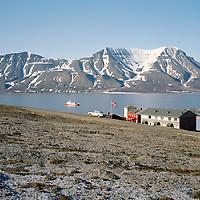 240 Landscape by Helge Skodvin