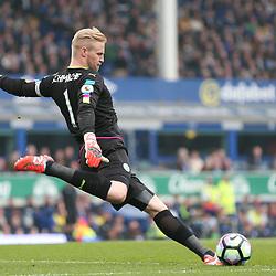 Everton v Leicester City | Premier League | 9 April 2017